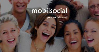 mobilsocial social network